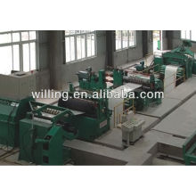 CNC automatic Slitting Line system/Slitting Machine
