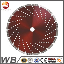 Hard Alloy Saw Blade for Wood Aluminium Cutting