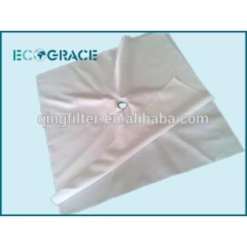 PA (poliamida) filtro de tela para filtros industriales prensa