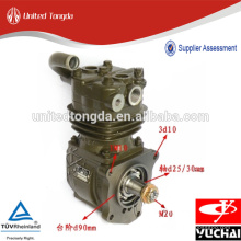 Compressor de ar Yuchai para M36D1-3509100