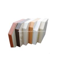 Borda de borda de PVC para móveis