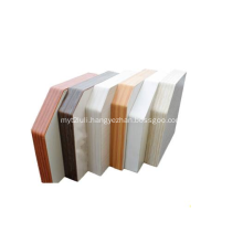 PVC Edge Banding for Furniture