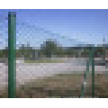 Eco Residential Chain Link Fence Systems