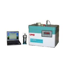 Calorímetro automático de bomba de oxigênio XRY-1C