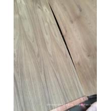 Chapa de madera de teca de 2,5 mm
