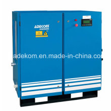 Air Cooled Oil Lubricated Stationary Rotary Screw Compressor (KC45-13)