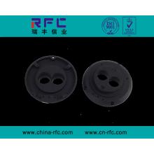 Torneamento CNC e Processamento de Fresamento