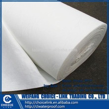 high tensile strength spun bond polyester mat