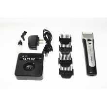 New Design Hot Sale Electric Rechargeable Hair Clipper for Adult and Kids