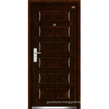 Steel Wooden Door (LT-316)