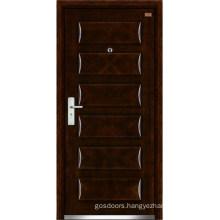 Steel Wooden Door (LT-316)