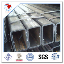 Cold Rolled Square Hollow Sections Grade a 100 mm X 100 mm Pipe