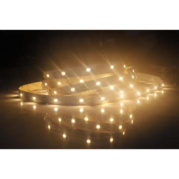 ความสว่างสูง SMD5630 LED Strip Light Waterproof Degree