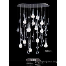CE Modern Glass Decorative Pendant Lights (P3000-14)