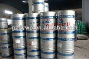 High polymer single polyurethane waterproofing coating