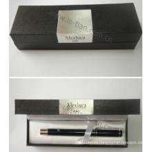 Pluma de regalo ejecutiva Set Pluma de metal con caja (LT-C322)