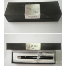 Executive Gift Pen Set Metal Pen with Box Set (LT-C322)