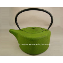 1.25L Cast Iron Teapot