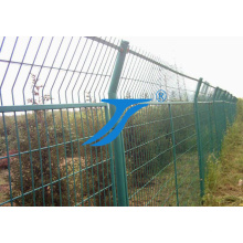 PVC Welded Wire Mesh Fence Security Fence