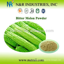 Pure Dried Bitter Melon Powder