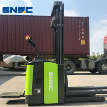 Stand-On Type 2 Tons Electric Stacker