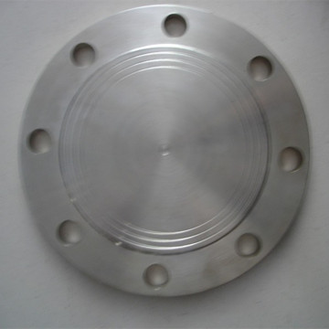 JIS standard 5k MS forged blind flange dimensions