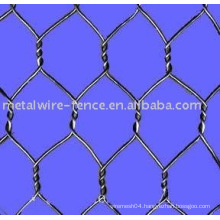 hexagonal wire mesh /fence/welded wire mesh