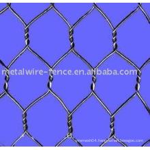 hexagonal wire mesh /fence/welded wire mesh
