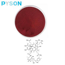 Vitamin B12 powder Cyanocobalamin 1%