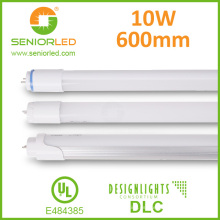 Tubo de bombilla LED T8 aprobado por Ce