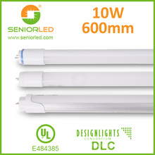 Single Pin Aluminum PC T8 Fluorescent Tube LED/LEDs Lamp