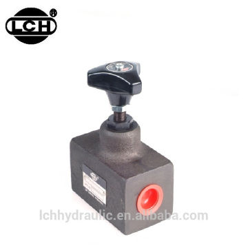 proportional pressure and yuken flow control valve yuken