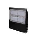 120 watt led wallpack super schlankes design mit 5 jahre garantie