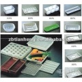 Food Blister Packaging Plastic Material HIPS