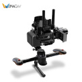 Wewow Hot selling 3-assige dslr-stabilisator