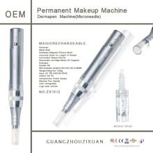 Аккумуляторная роторная встроенная батарея Microneedling Derma Meso Pen