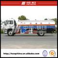 Semi-Reboque químico do transporte do líquido, caminhão líquido químico (HZZ5165GHY)