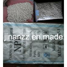 NPK Fertilizer (compound fertilizer 15-15-15, 17-17-17, 20-20-20)