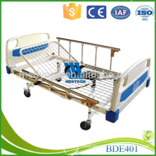 Cheapest electric one function hospital bed