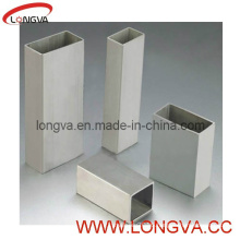 Stainless Steel Square Seamless Tube