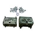 Automotive component aluminium die casting mould