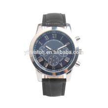 Analoge Quarzuhr der Männer Frauen, Räumungs-billige Armbanduhr
