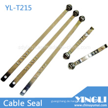 Hochwertiger Stahl LKW Metalldichtungen (YL-T215)