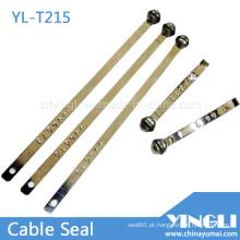 Selos de metal de caminhão de aço de alta qualidade (YL-T215)