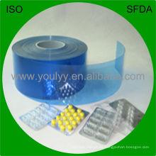 PVC Blisterfolie