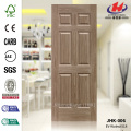 Suriname 3.1MM MDF EV-Dark Walnut Door Skin