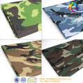 Forest Camouflage Fabric Military Uniform