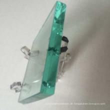 12mm Clear Float Spiegelglas für Glasbau