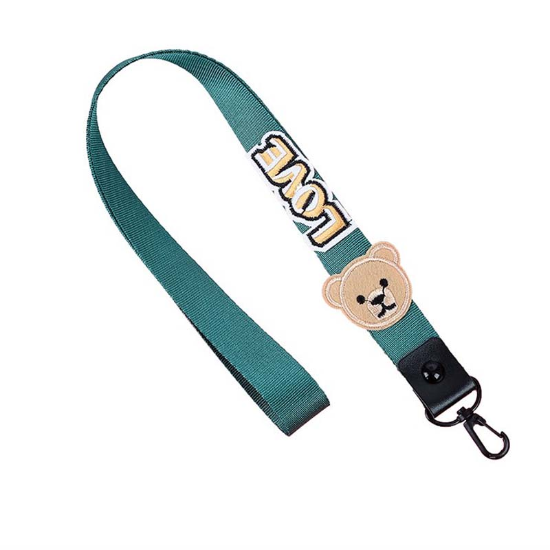 Cell Phone Case Neck Strap