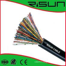 1-50 Paires Câble téléphonique Cat3 Voice Cable avec haute performance